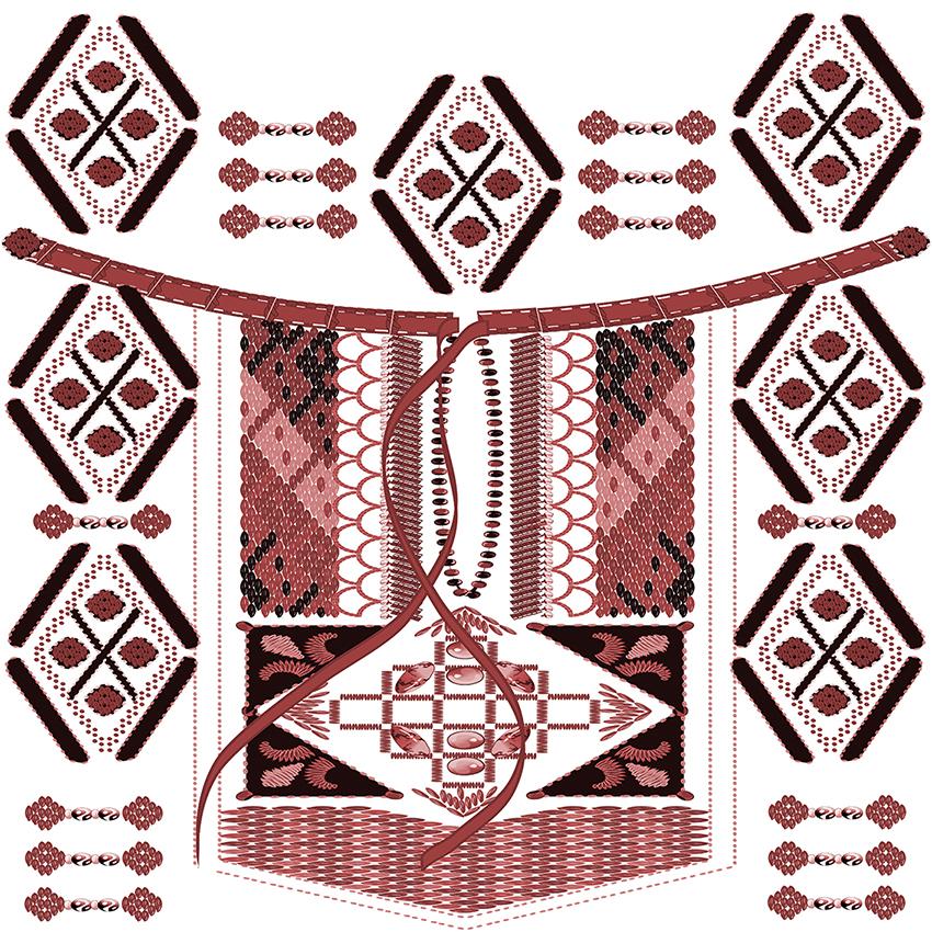 Barra indígena