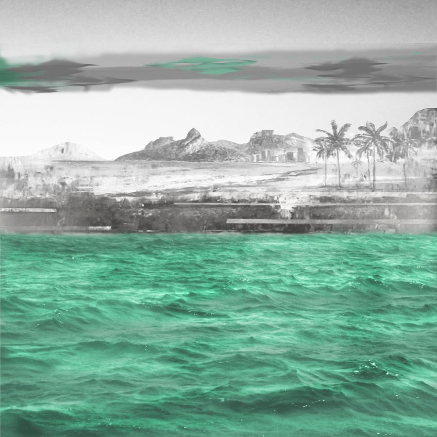 Verde mar